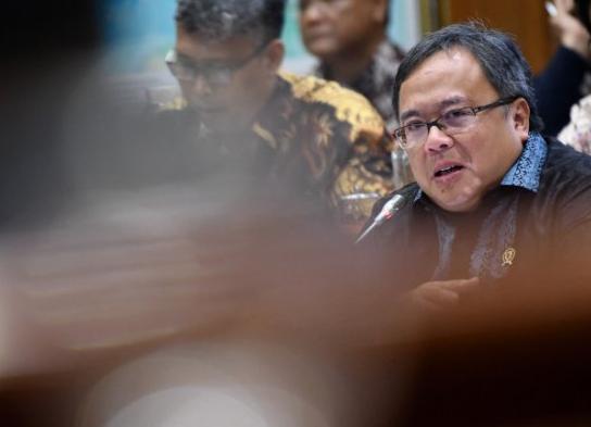 Indonesia diproyeksikan memproduksi 2 juta sepeda motor listrik pada tahun 2025