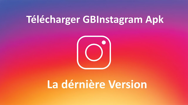 Download GBInstagram 1.60 APK Update 2020