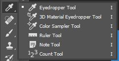 daftar tool di adobe photoshop