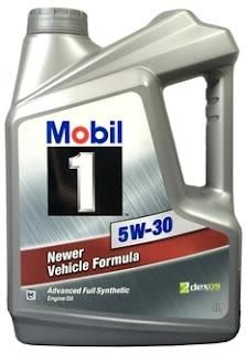 gambar harga oli mobil terbaik 2