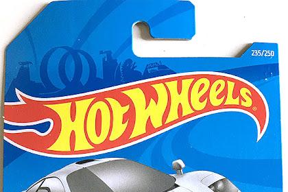 Bocoran Hot Wheels Case P 2021