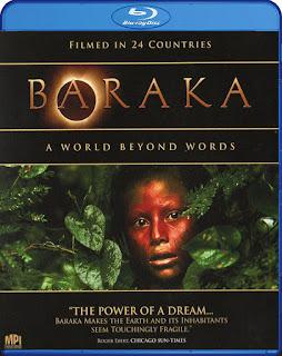Baraka [BD25]