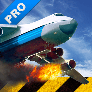 Extreme Landings Pro Android APK - androidliyim