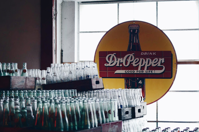 Dublin Texas Dr Pepper Museum