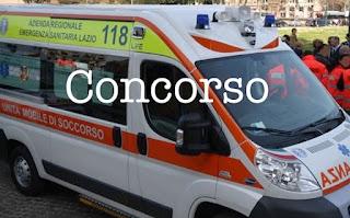 adessolavoro.com - soccorso ambulanza