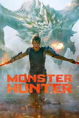 Download Monster Hunter (2020) Subtitle Indonesia