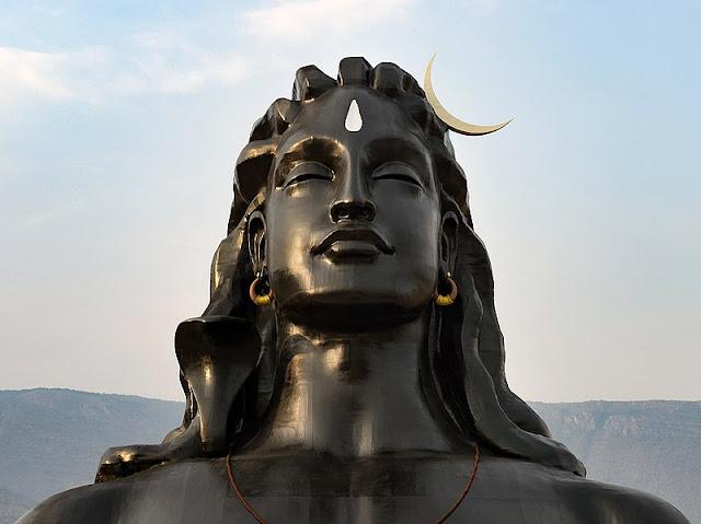 Aadi-Yogi-Mahadev