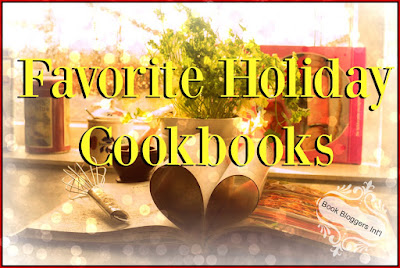 favorite holiday cookbooks