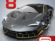Download Asphalt 8: Airborne Mod [Unlimited Money/Free Shopping] v4.0.0l