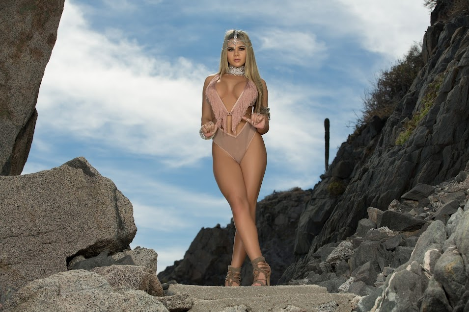 [Playboy Plus] Tahlia Paris - Sexy Siren