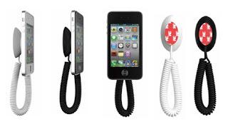 手機展示架,手機壁掛架,Cellphone Retail Shop Security Display Anti Theft Stand,wall mount,MB101