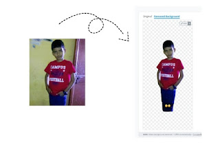 how to remove background from image in word