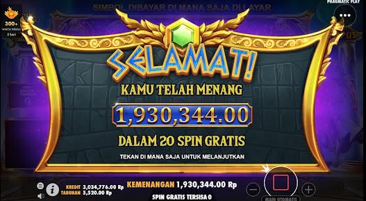 Cara Bermain Slot Online untuk Meraih Jackpot Besar !