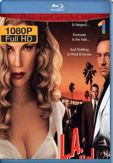 L.A. Confidential [1997] [1080p BRrip] [Latino-Inglés] [LaPipiotaHD]