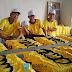 Làm đồng phục Viettel - Đồng phục công ty tại Đà Nẵng