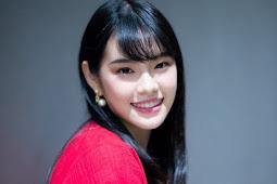"""BNK48 Cherprang Areekul reveals her Chinese name """"Liu Xiumin"""""""