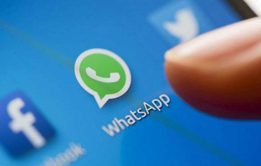 Pembaharuan Kebijakan Privasi WhatsApp
