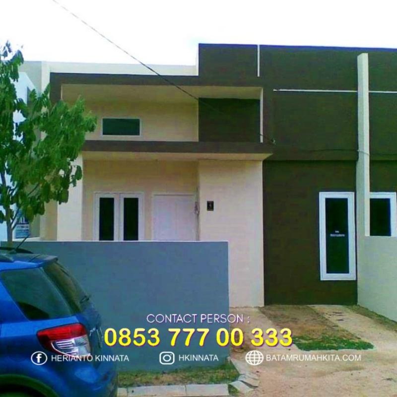 Dijual Rumah Rexvin Village Batam Centre