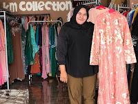 Memulai Bisnis Selagi Muda, Owner KM Collection : Ayoo..!!