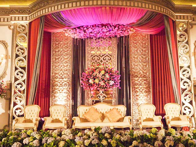 Dekorasi Pernikahan di bandung