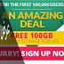 عرض حصري لا يقاوم من الشركة الرائعة zoolz الان 100 GB مساحة تخزينية تقدمها لك بالمجان
