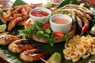 Gastronomia brasileira atrai turistas