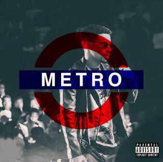 Mendez ft. Eric Rodrigues - Metro ( 2019 ) [DOWNLOAD]