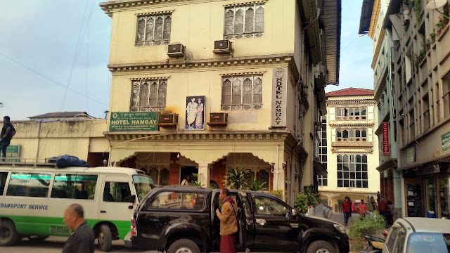Hotel Namgay