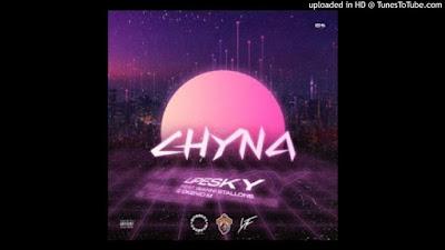 Lipesky ft. Gianni Stallone & Okénio M – Chyna (Rap) [Download]