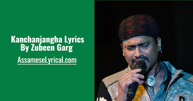 Kanchanjangha Lyrics