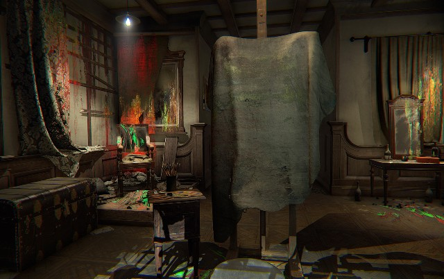 Layers of Fear Free Download PC Games