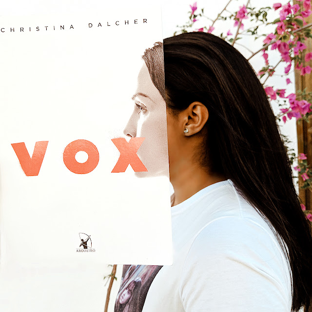 resenha livro vox