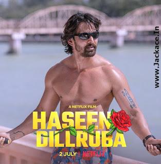Haseen Dillruba First Look Poster 5
