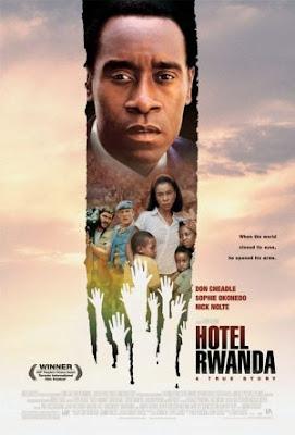 Hotel Rwanda – DVDRIP LATINO