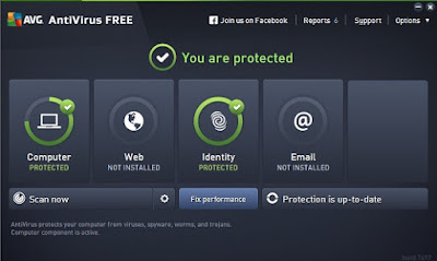 AVG Antivirus Free Download Full Version