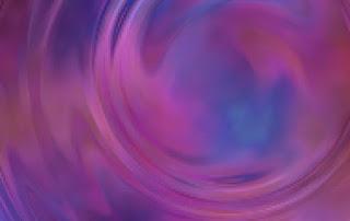 波紋のようなノイズの色面