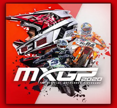 MXGP 2020 | The Official Motocross Game Download
