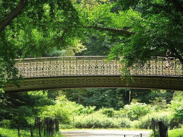 Ponte Central Park - EUA