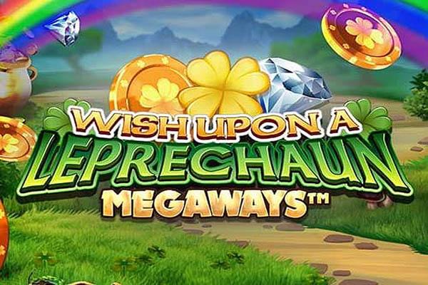 Main Gratis Slot Demo Wish Upon A Leprechaun Megaways (Blueprint Gaming)