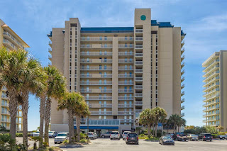 Bluewater Resort Condo For Sale, Orange Beach AL