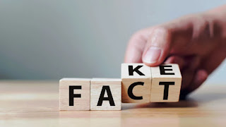 Fake or fact
