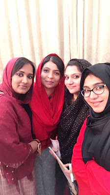 Mmme ladies uae group Ayeshas kitchen Ayesha Farah malayalam food vlogger youtuber