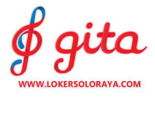 Lowongan Kerja PT Gita Food Solo Koordinator Agen Lulusan SMA Sederajat
