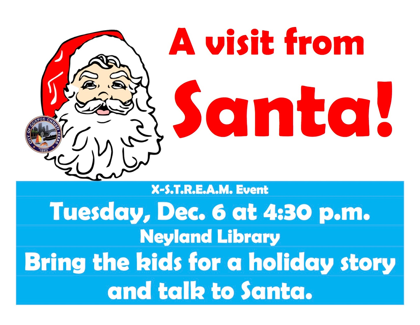 corpus christi fun for kids december holiday fun guide 2016