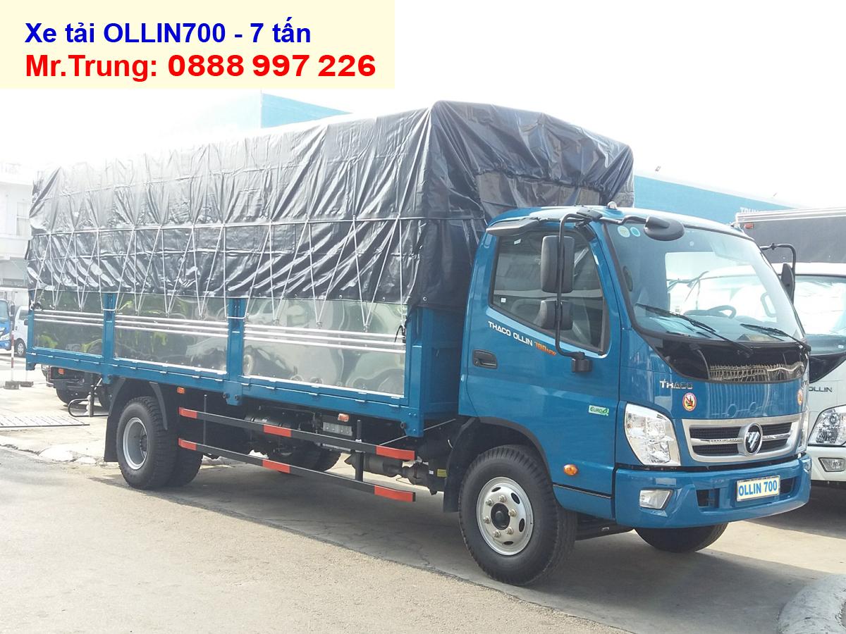 xe-tải-thaco-ollin-700-thùng-bạt-tải-trọng-7-tấn-thùng-dài-5.8-mét