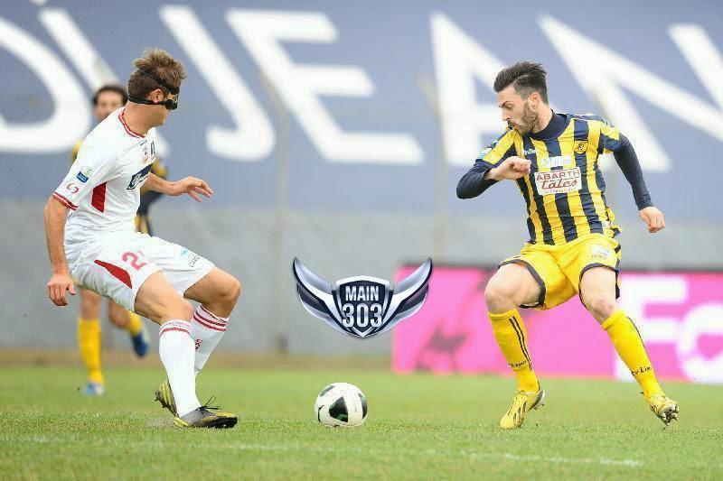 Prediksi Juve Stabia Vs Carpi Mei Liga Italia Serie B