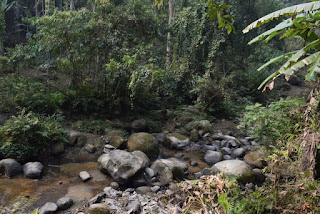 Madhabkunda waterfall with eco-park