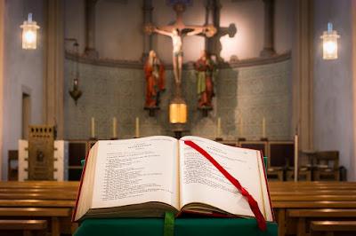 Download RPP 1 Lembar Agama Katolik Kelas VIII : Gereja Sebagai Paguyuban