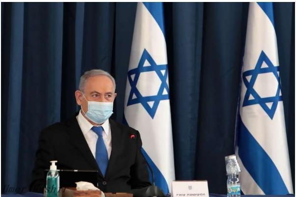 Netanyahu calls Israel a state of emergency because of the coronavirus