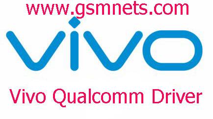 Latest Vivo Qualcomm Driver Download